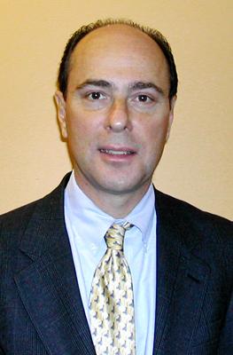 Dr. Lucius Riccio