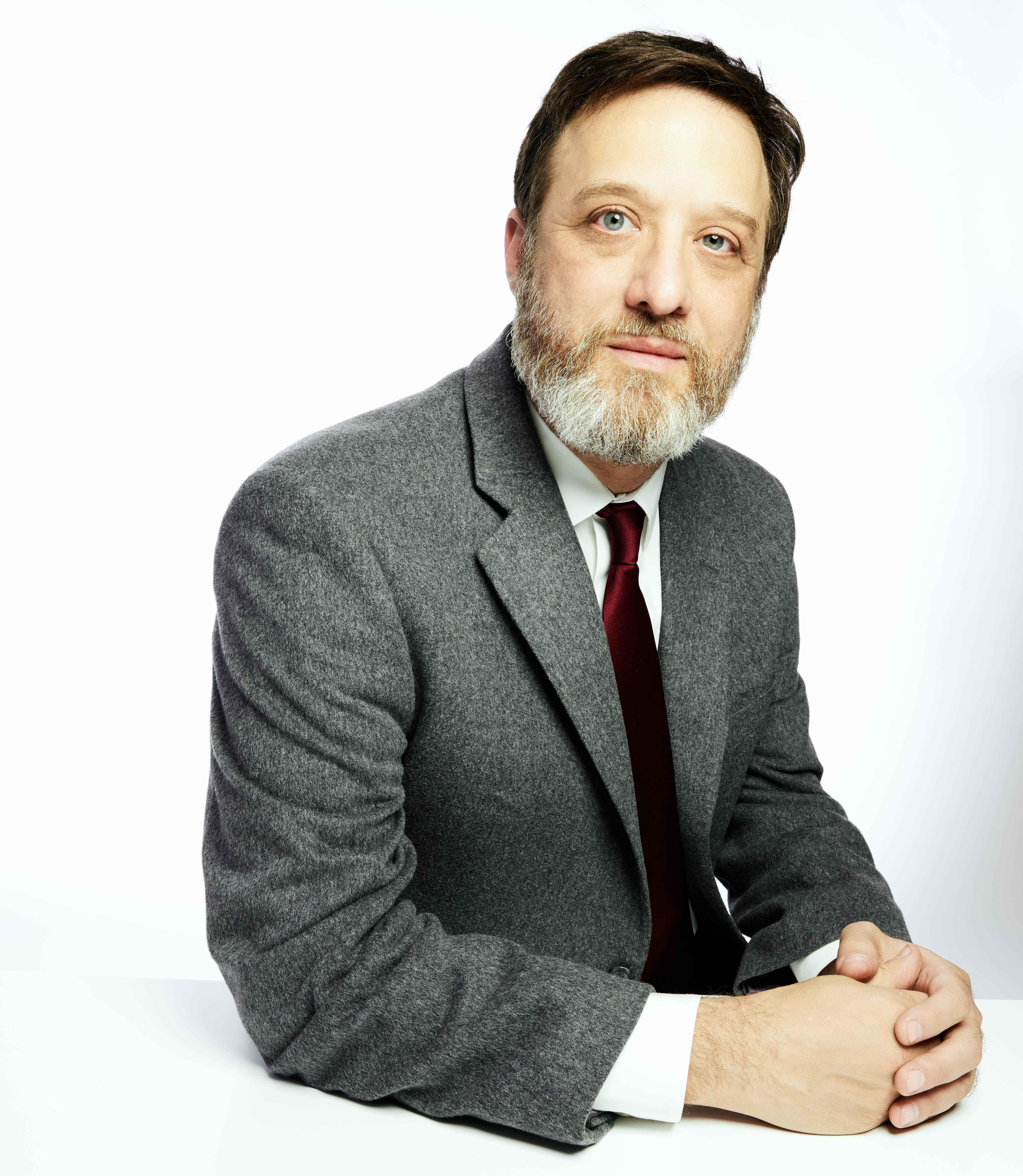 Andy Schwarz