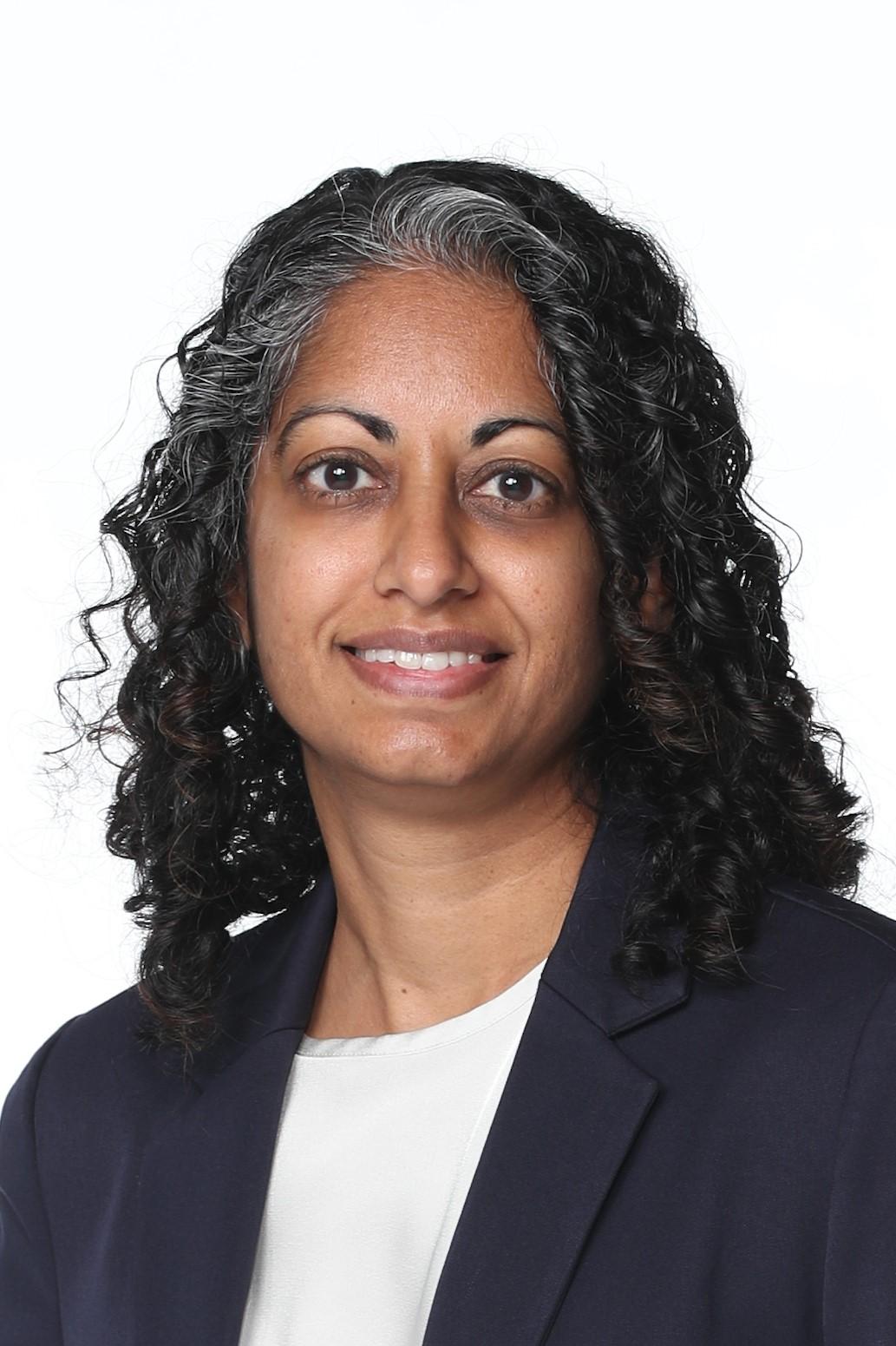 Sonia Raman