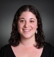 Sarah Gelles