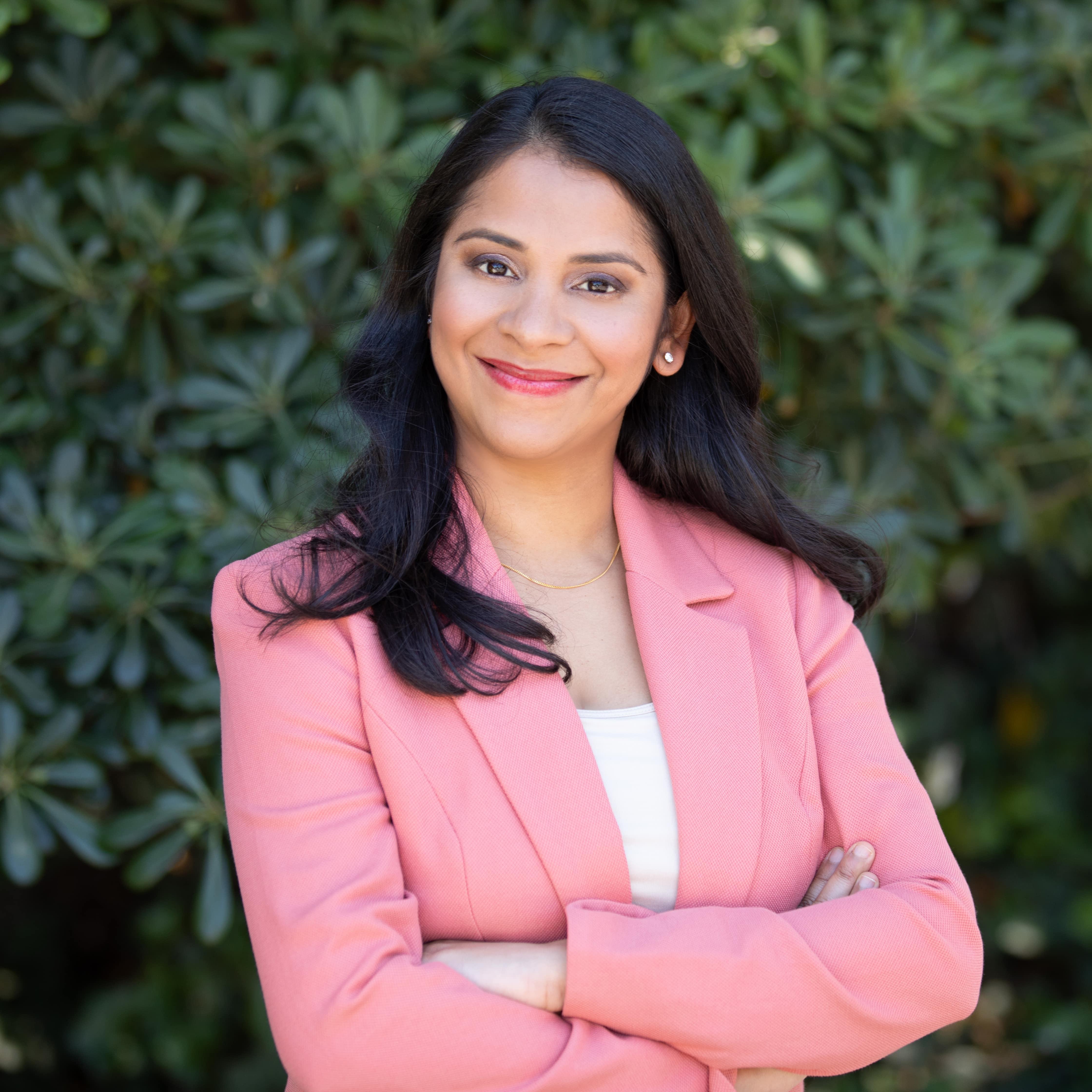 Priya Ponnapalli