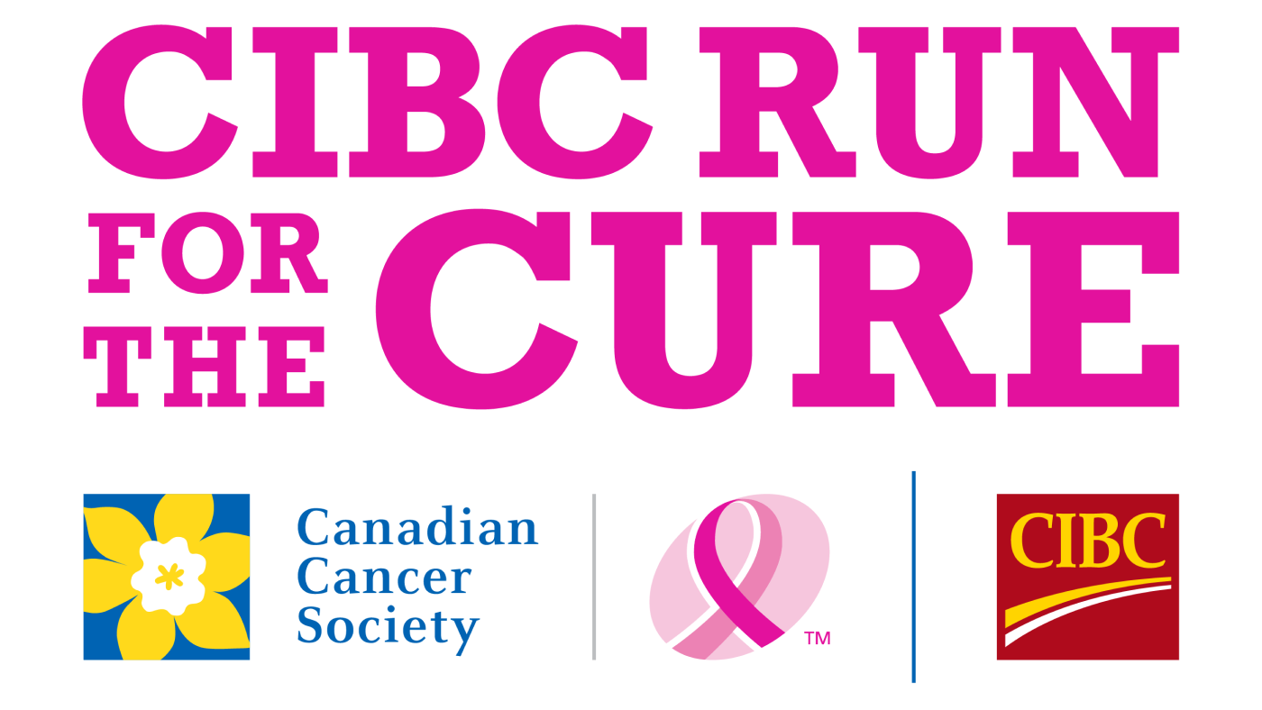 CIBC Run for the Cure Raises Over $8.5 Million for Canadian Cancer Society