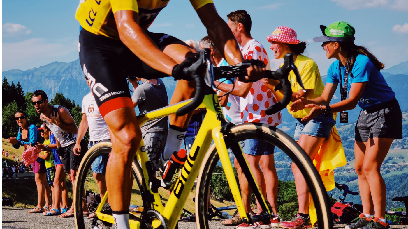 107th Tour de France begins in Nice, France