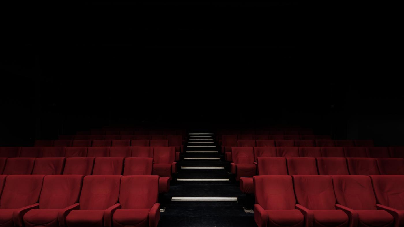Toronto International Film Festival opens first-ever digital event