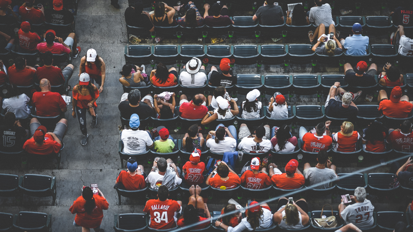 """Rethinking the use of """"fans"""" as a sponsorship metric"""