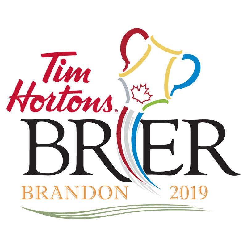 Tim Hortons Brier - Curling
