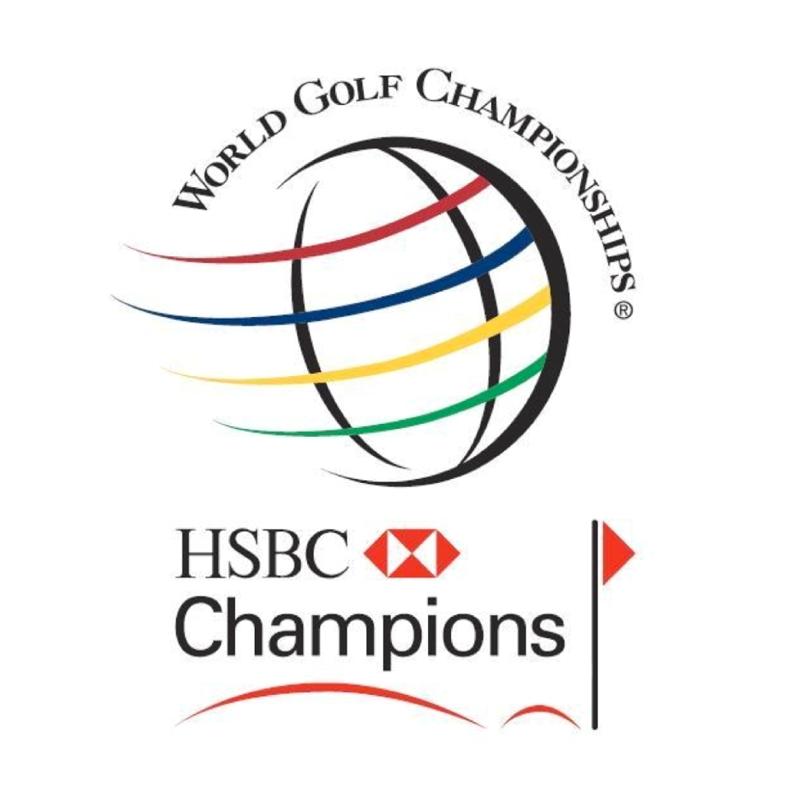 WGC-HSBC Champions - Golf
