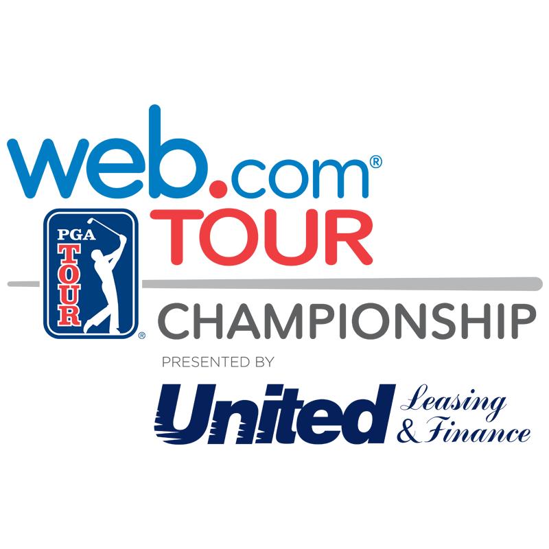Web.com Tour Championship - Golf