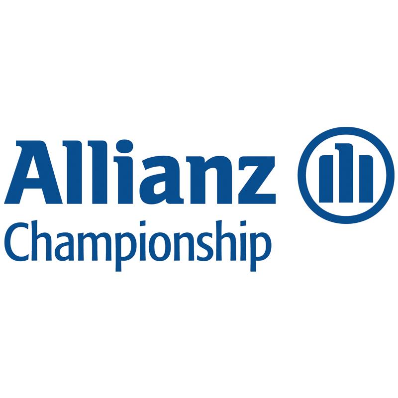 Allianz Championship - Golf