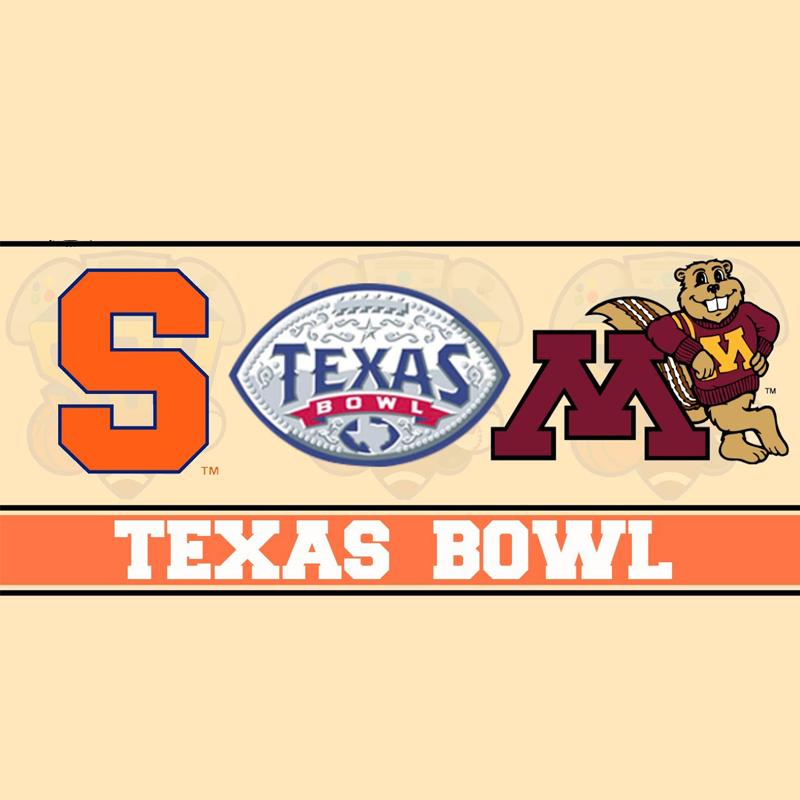 Texas Bowl - NCAA