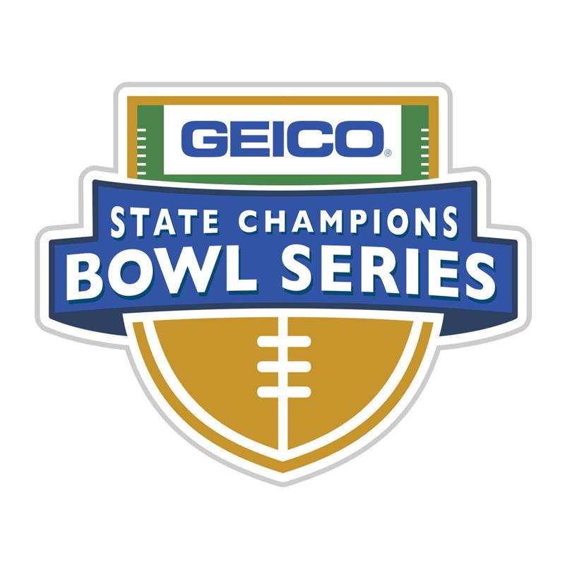 Geico State Champions Bowl Series - NCAA