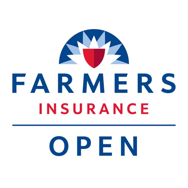 Farmers Insurance Open - Golf