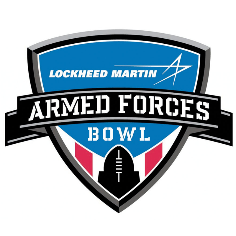 Armed Forces Bowl - NCAA