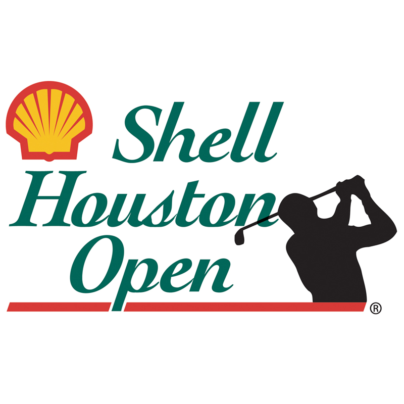 Shell Houston Open - Golf