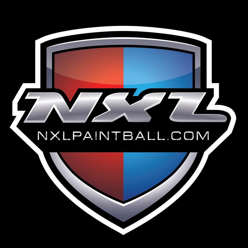 NXL National Xball League - Paintball