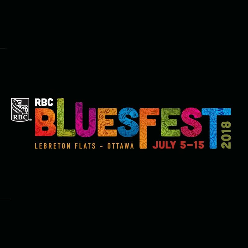 Ottawa RBC BluesFest
