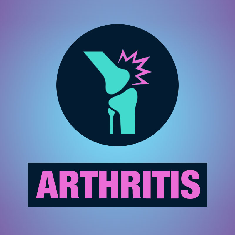 Arthritis disease research and support