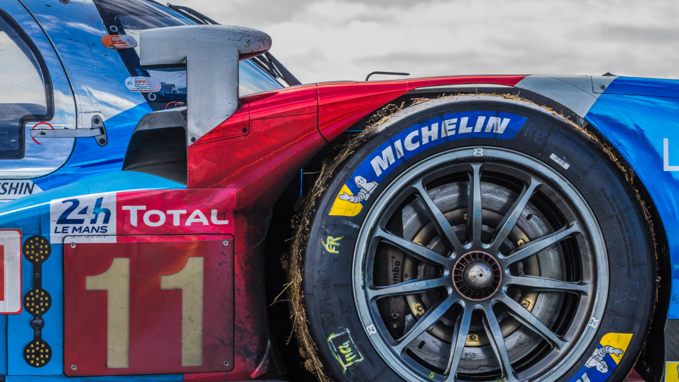 SponsorPulse Content Series | Uncovering the Triple Crown of Motorsport