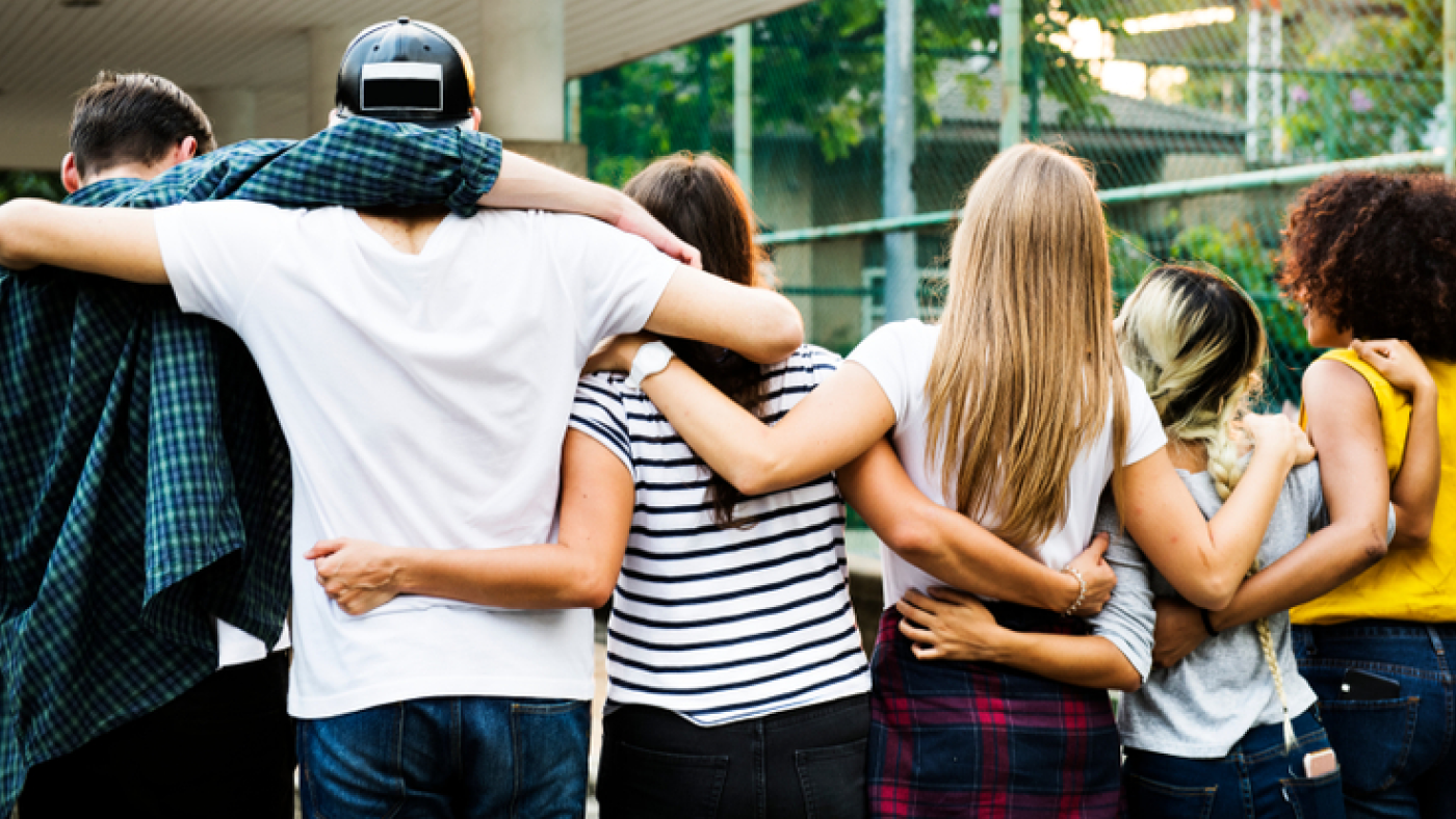 The #1 Opportunity to Drive Impact with Gen Z? Anti-Bullying