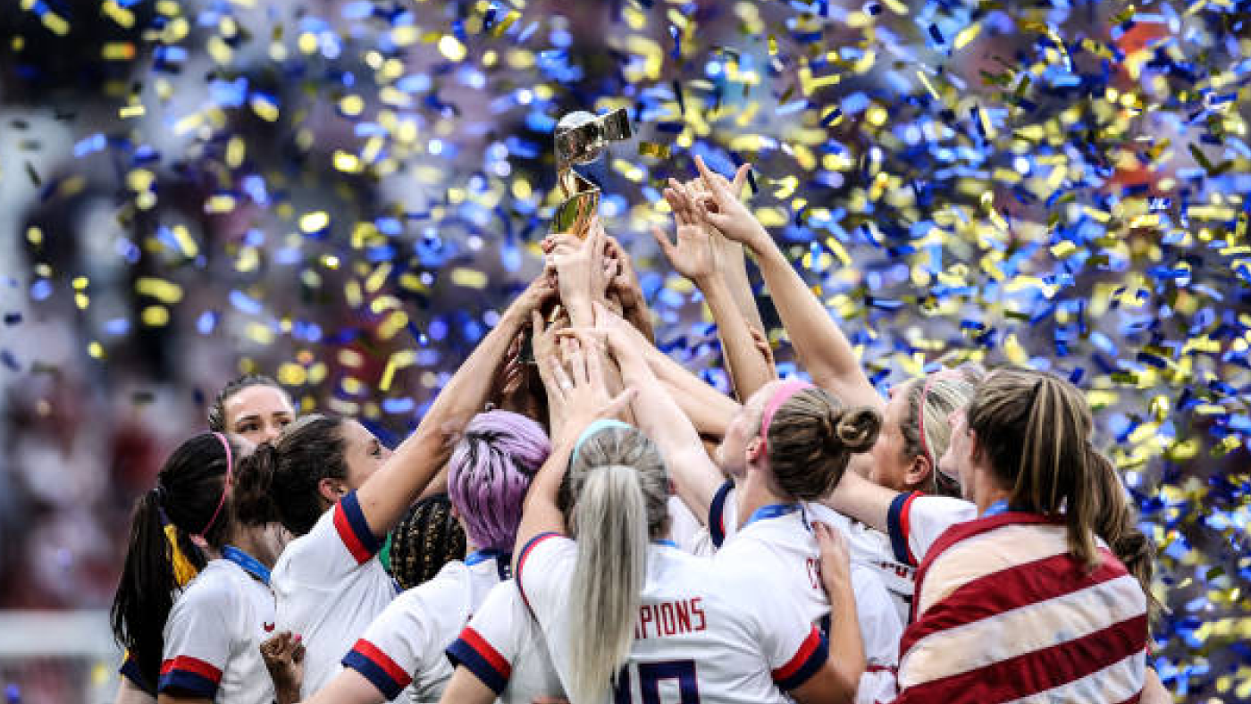 SponsorPulse Content Series   Ranking the Most Marketable Women's Sport Properties Globally