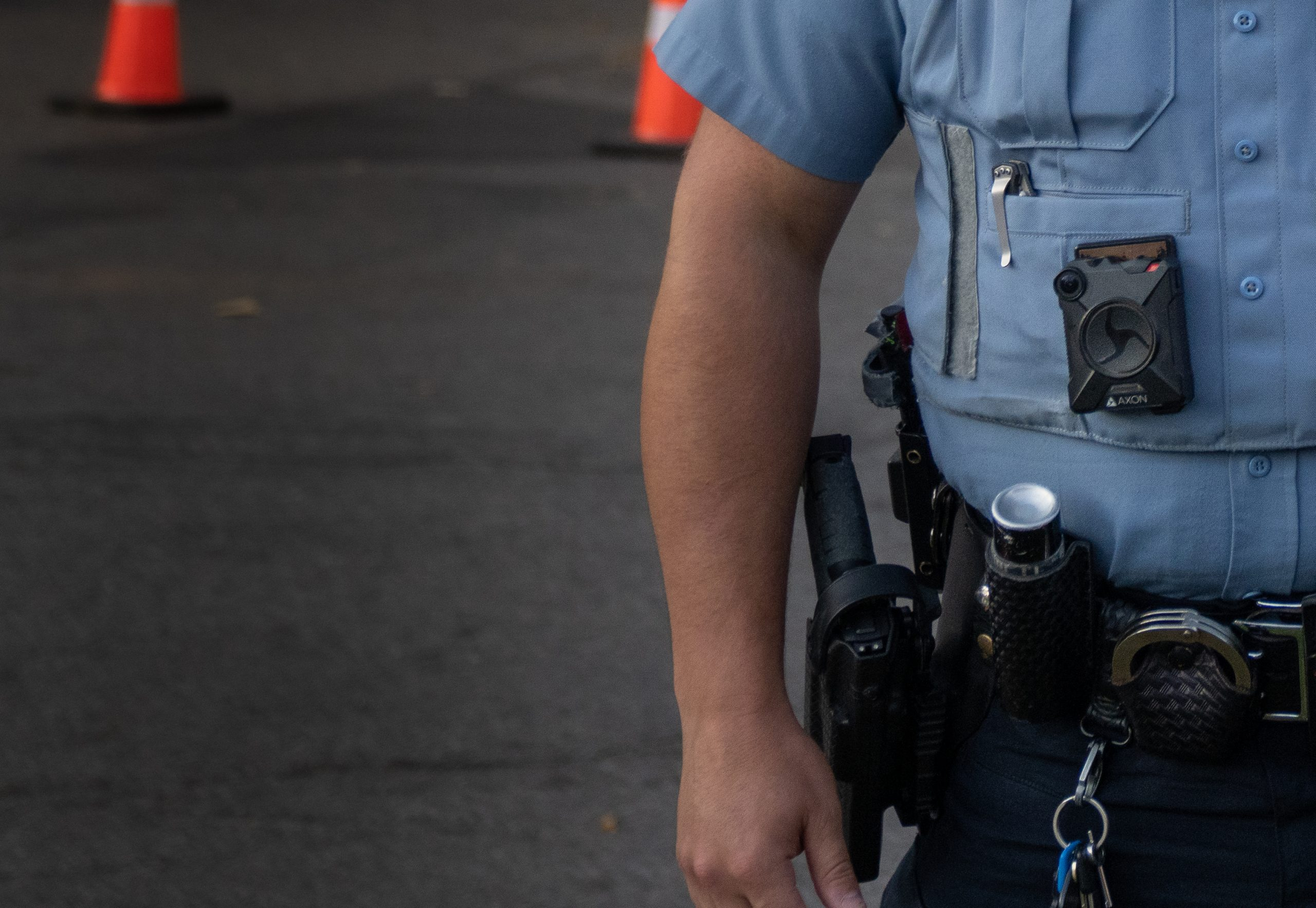 The Case Against Bodycams