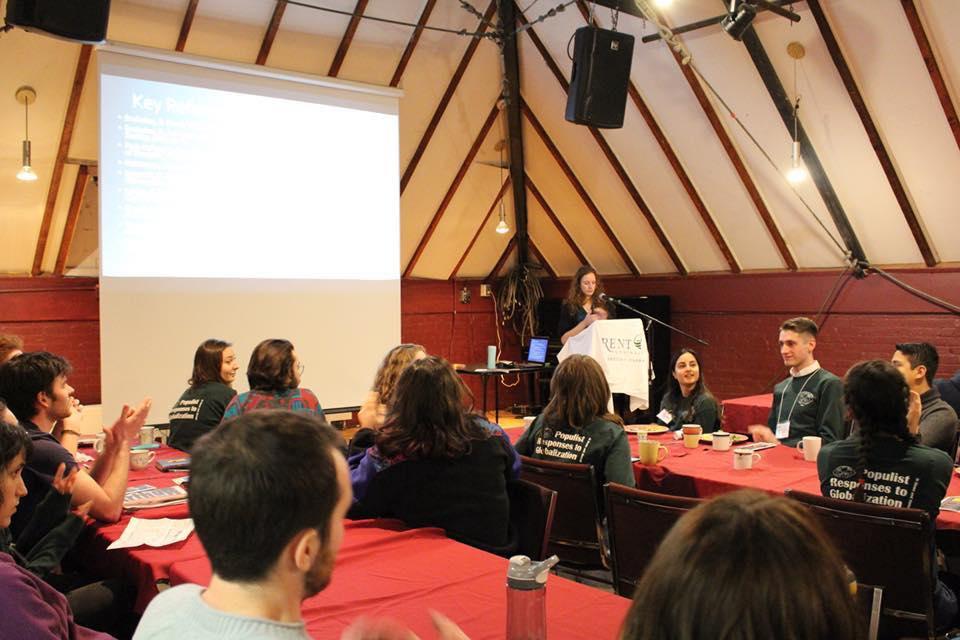 Community Movements Conference: Shifting Paradigms