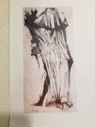 Artwork Stolen from Traill College Scott House