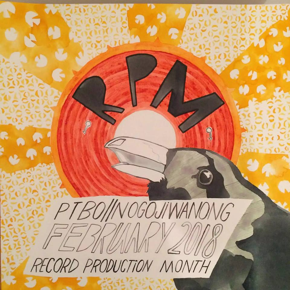 Review: Record Production Month 2018