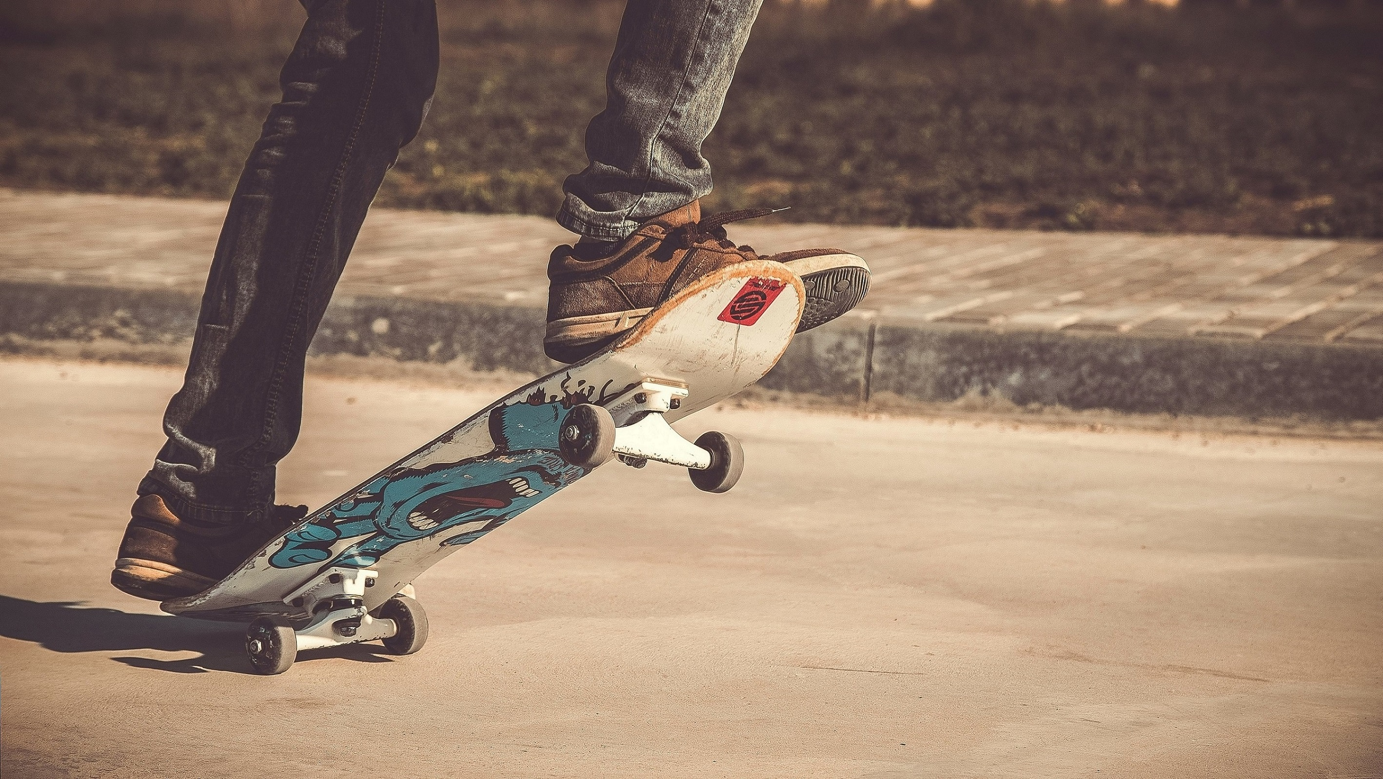 Skateboarders Drop in on City Council