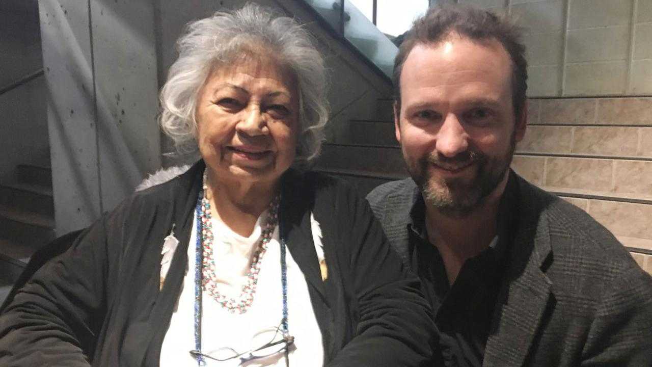 World Water Day Gathering Launches Dr. Shirley Williams' Book and Sacha Trudeau's Short Film