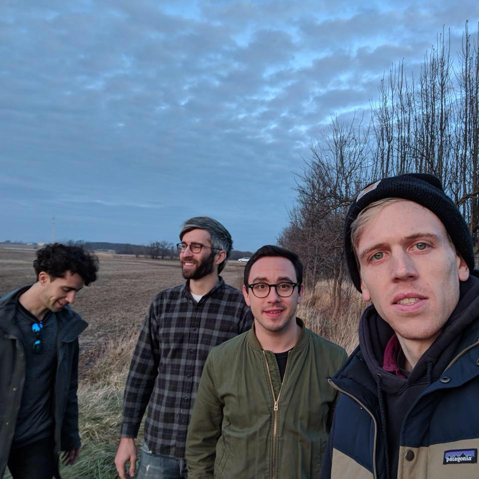 Tokyo Police Club: A New Chapter