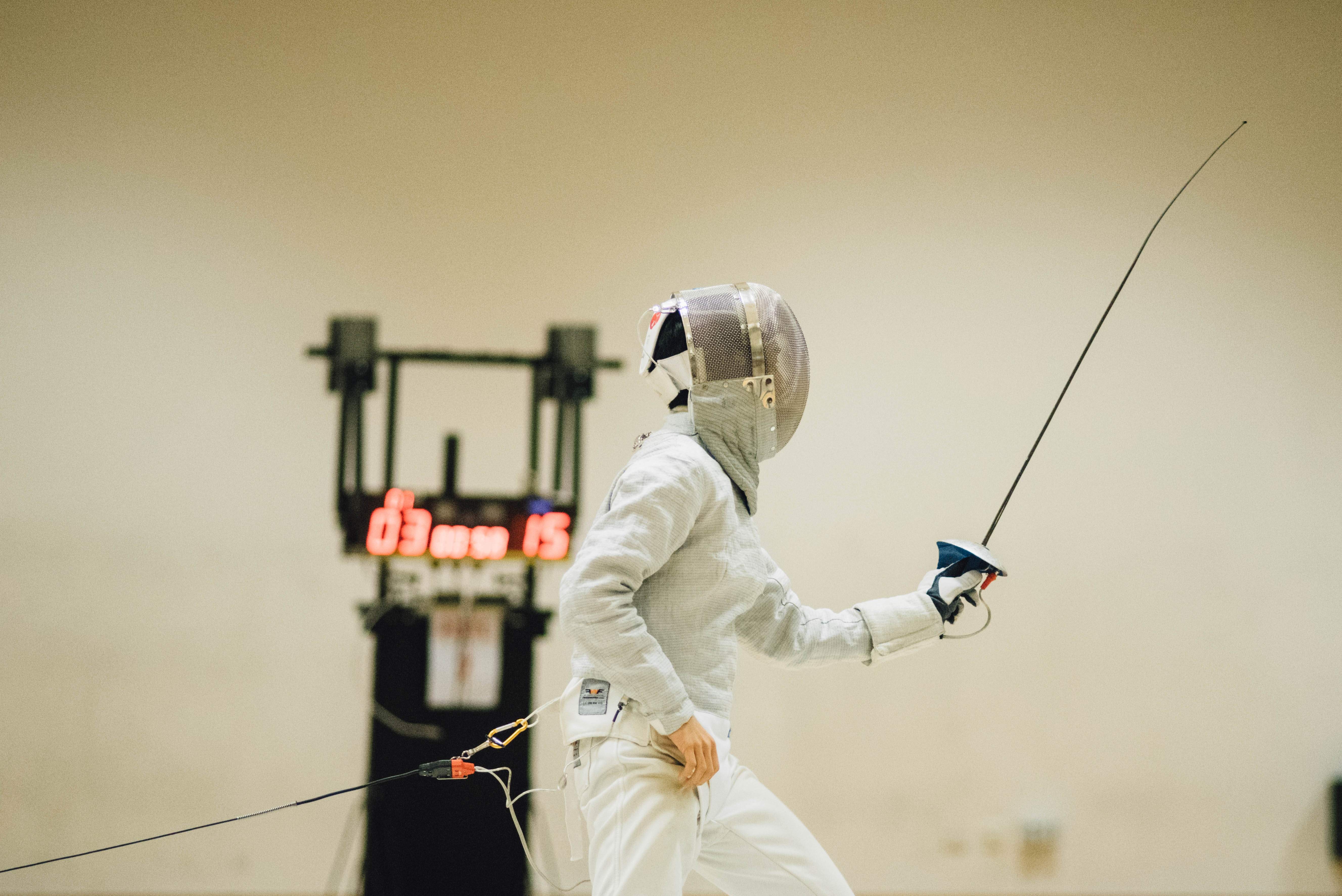 Trent Valley Fencing: A True Excalibur