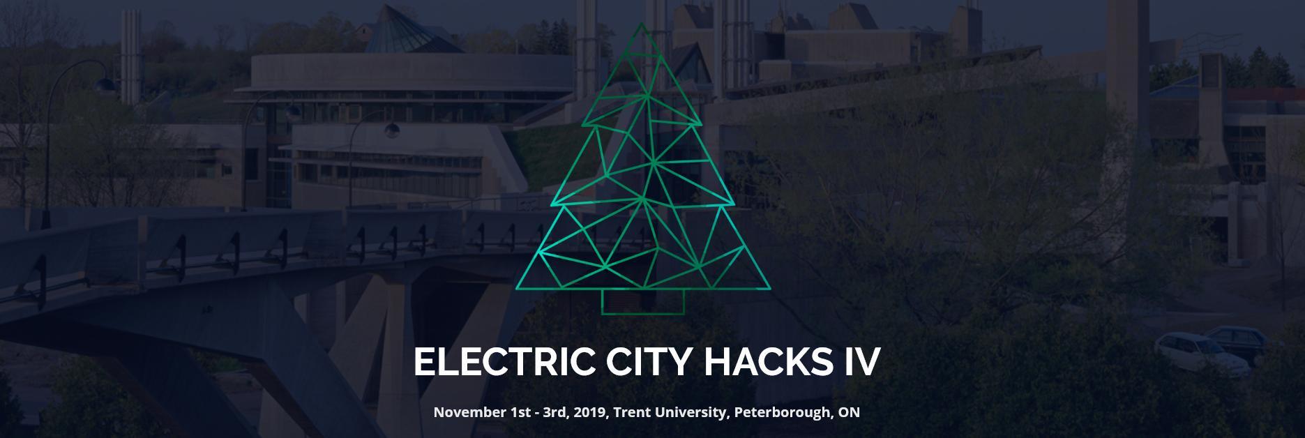 Electric City Hacks Returns This November