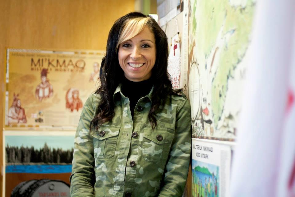 Pine Tree Talks: Dr. Pamela Palmater on MMIWG and Genocide
