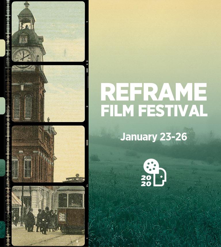 Arthur Newspaper × ReFrame Film Festival Cartoon Contest Winners