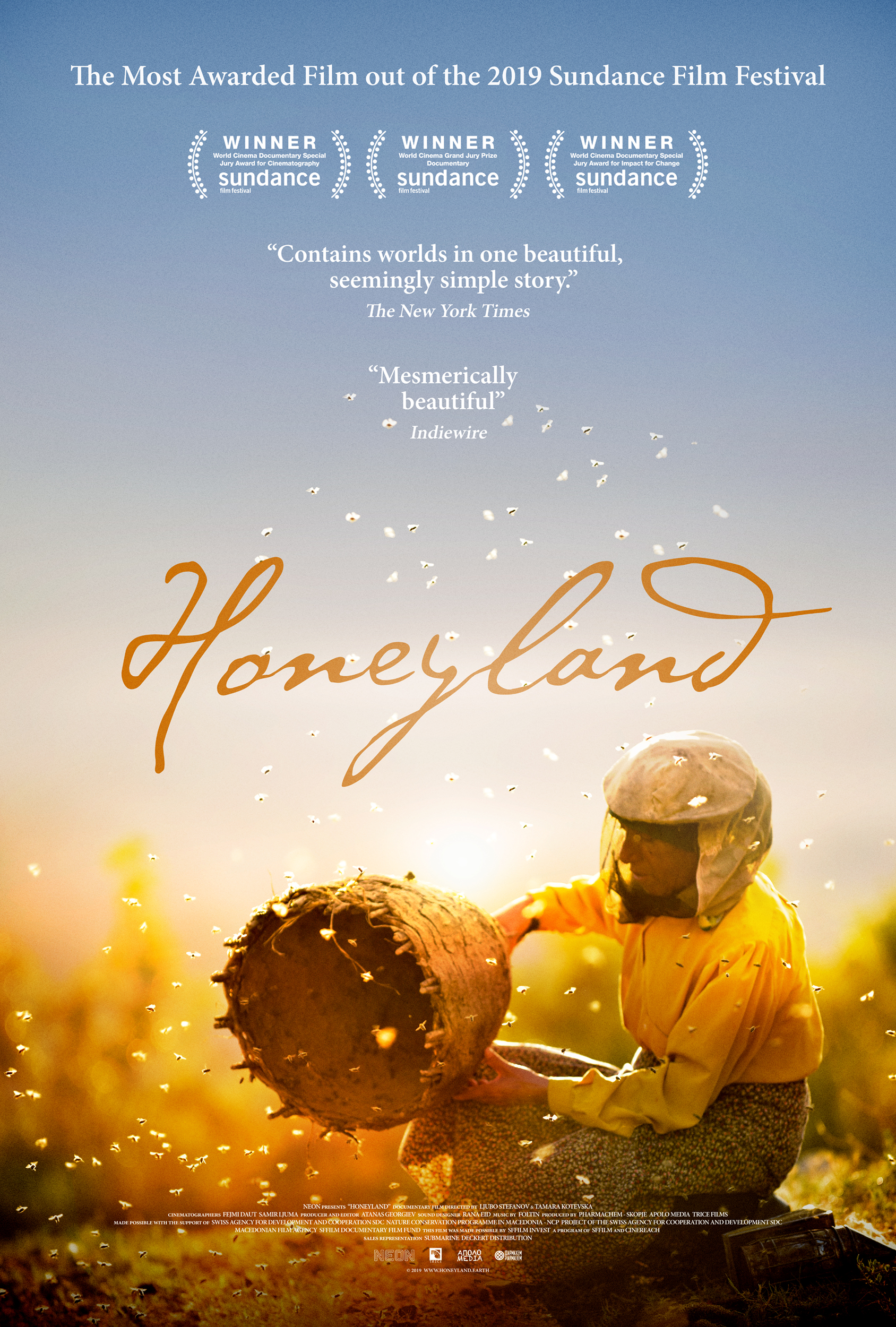 ReFrame 2020 Review: Honeyland (2019)