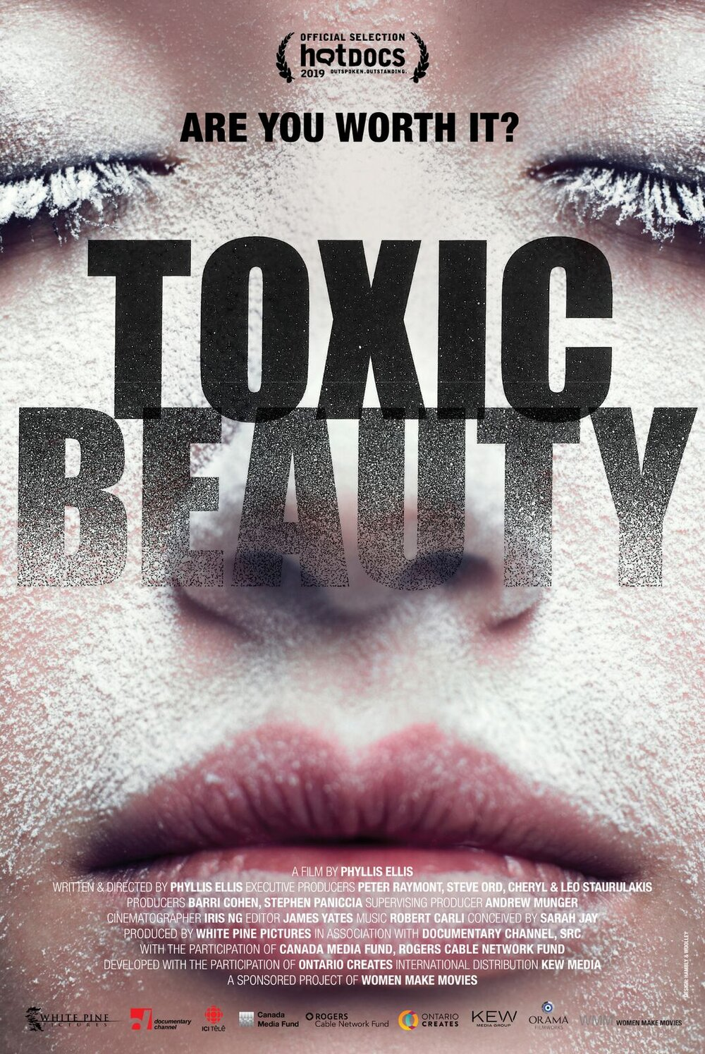 Toxic Beauty (2019): Facing Facts About the Beauty Industry