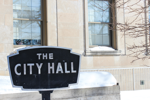 City Council Hears Delegations on BWXT, Arena Closure, Centennial Fountain