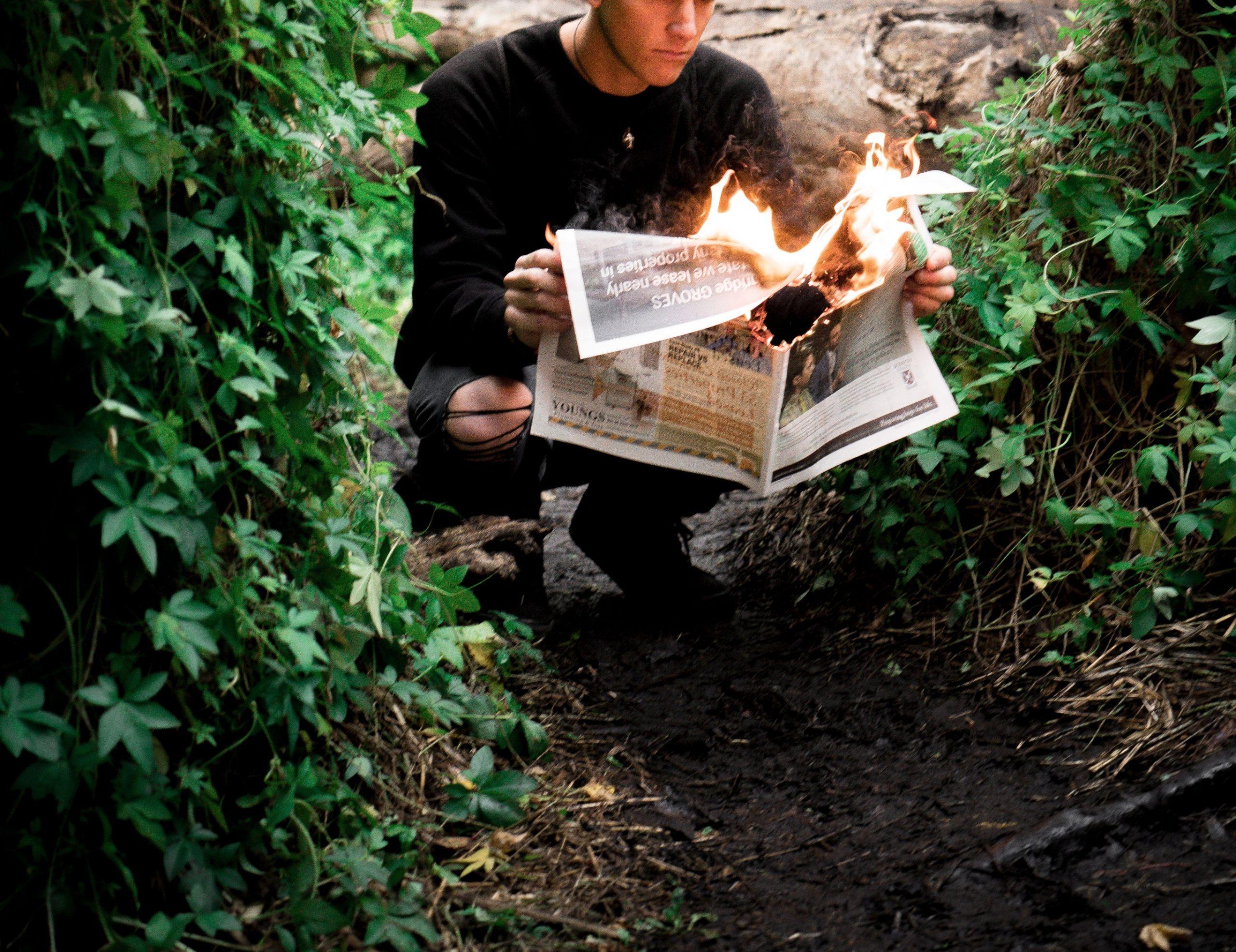 Examining The Examiner