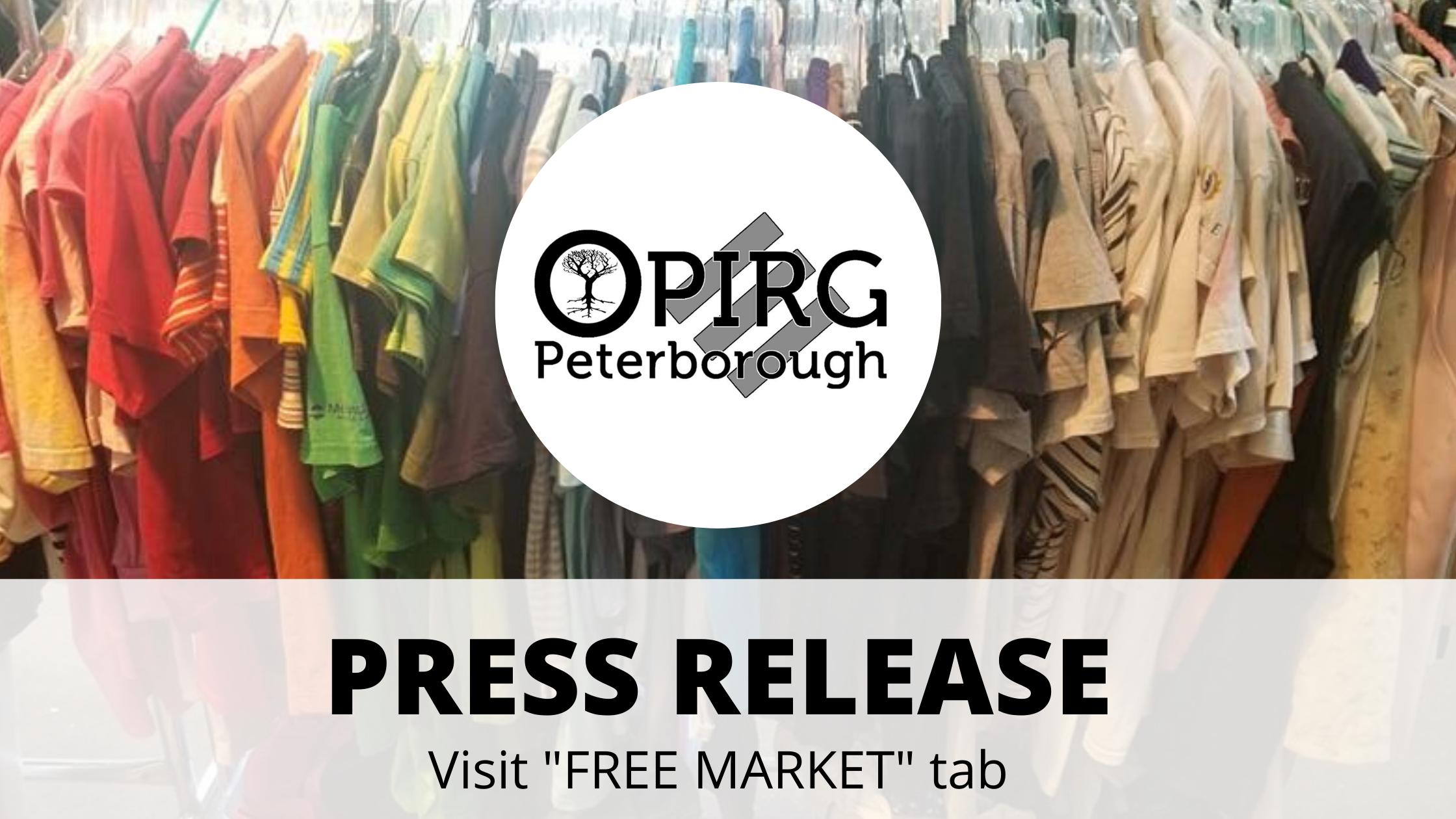 OPIRG Free Market Transition