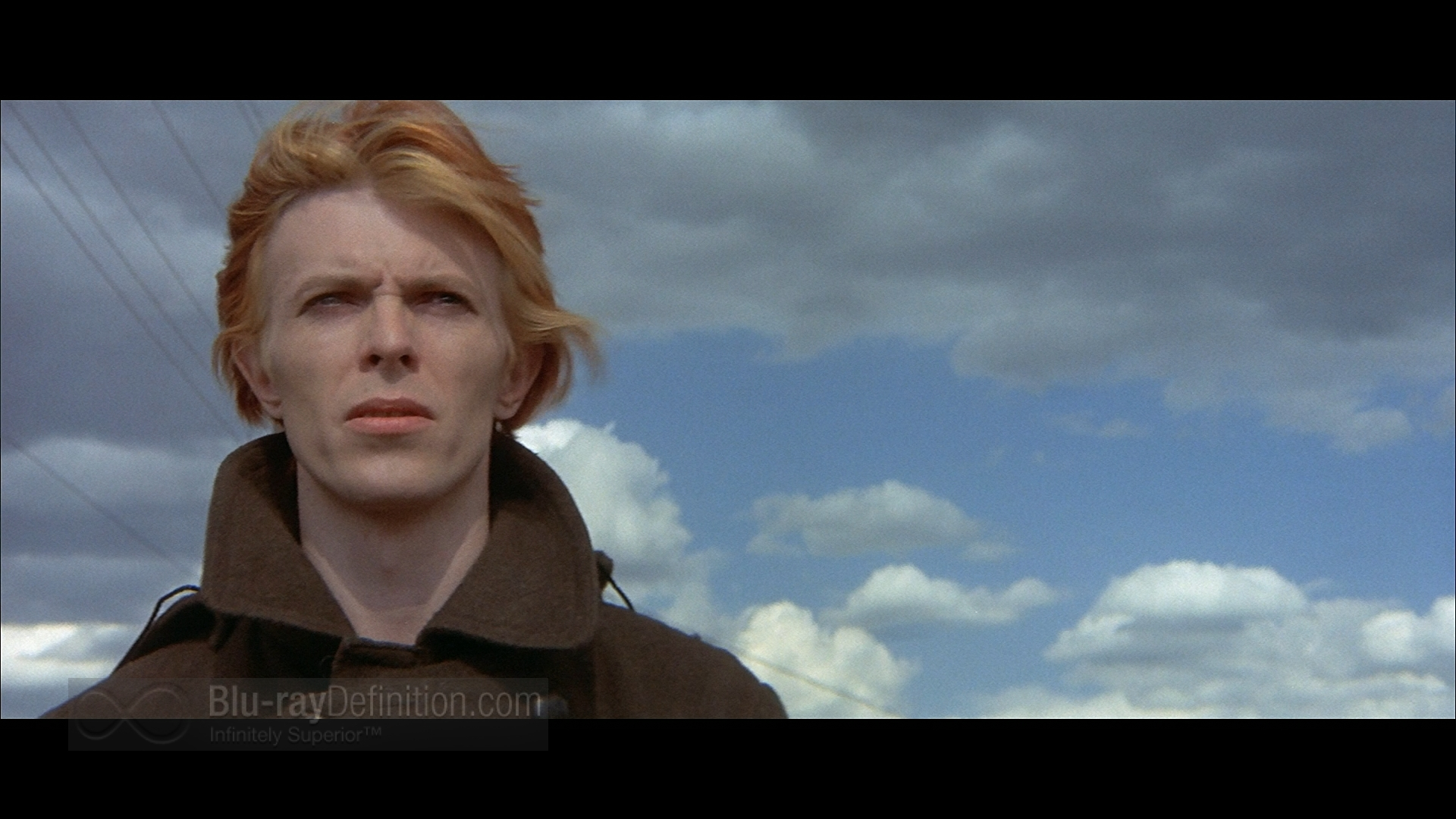 Trent Film Society presents: The Man Who Fell to Earth