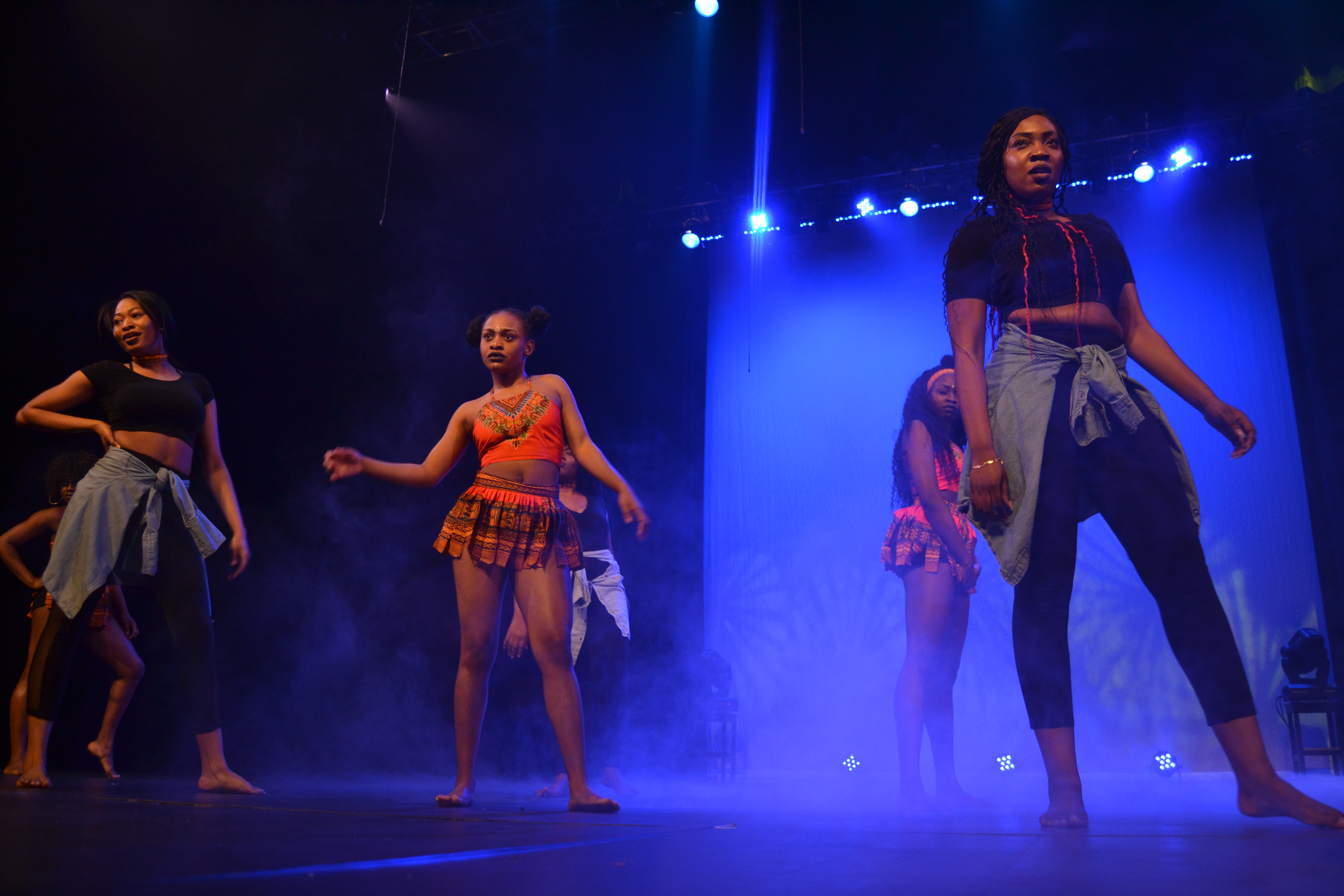 Cultural Outreach 2017: reaching out beyond the show
