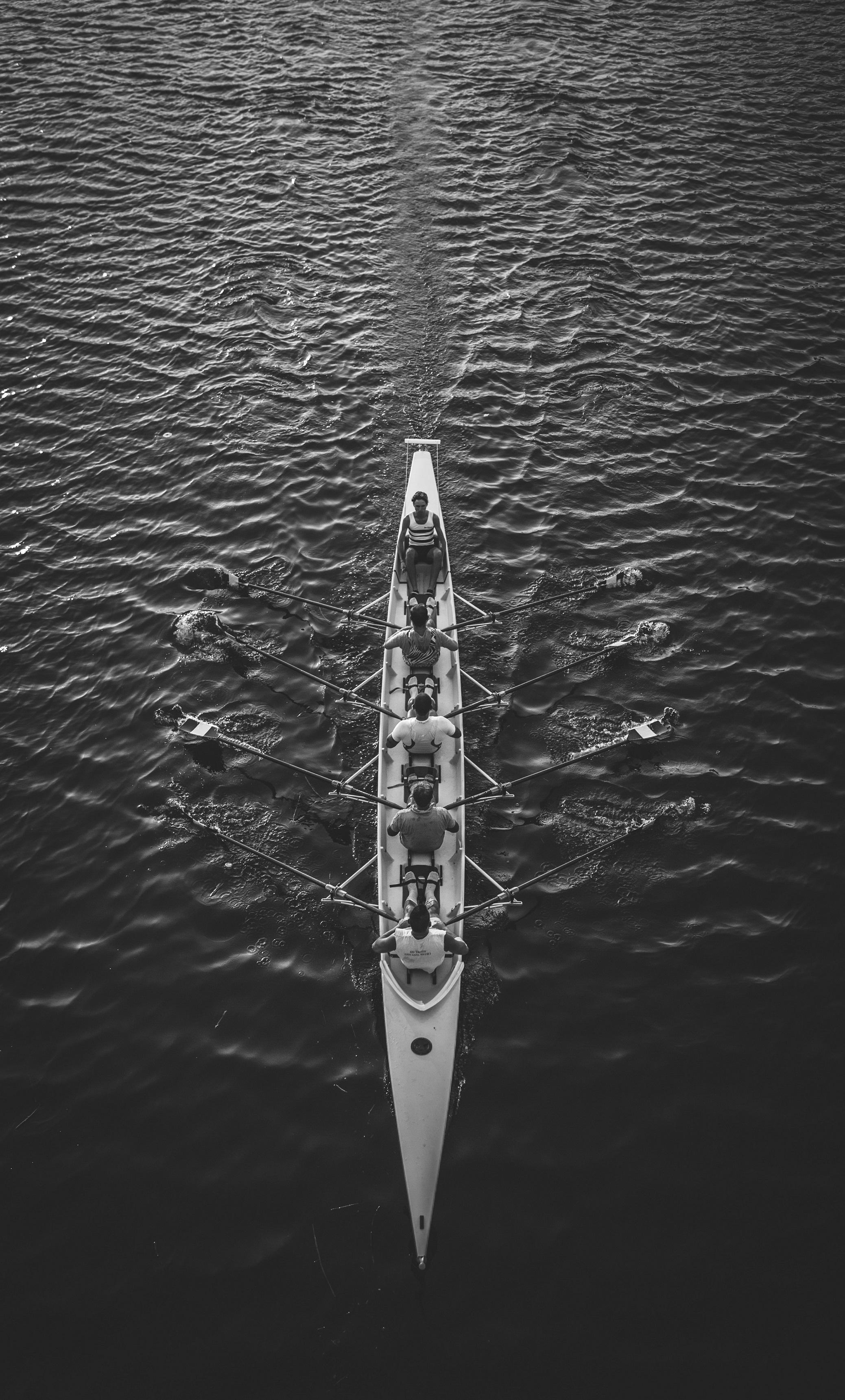 Row, Row, Rowing to the Olympics at Trent University