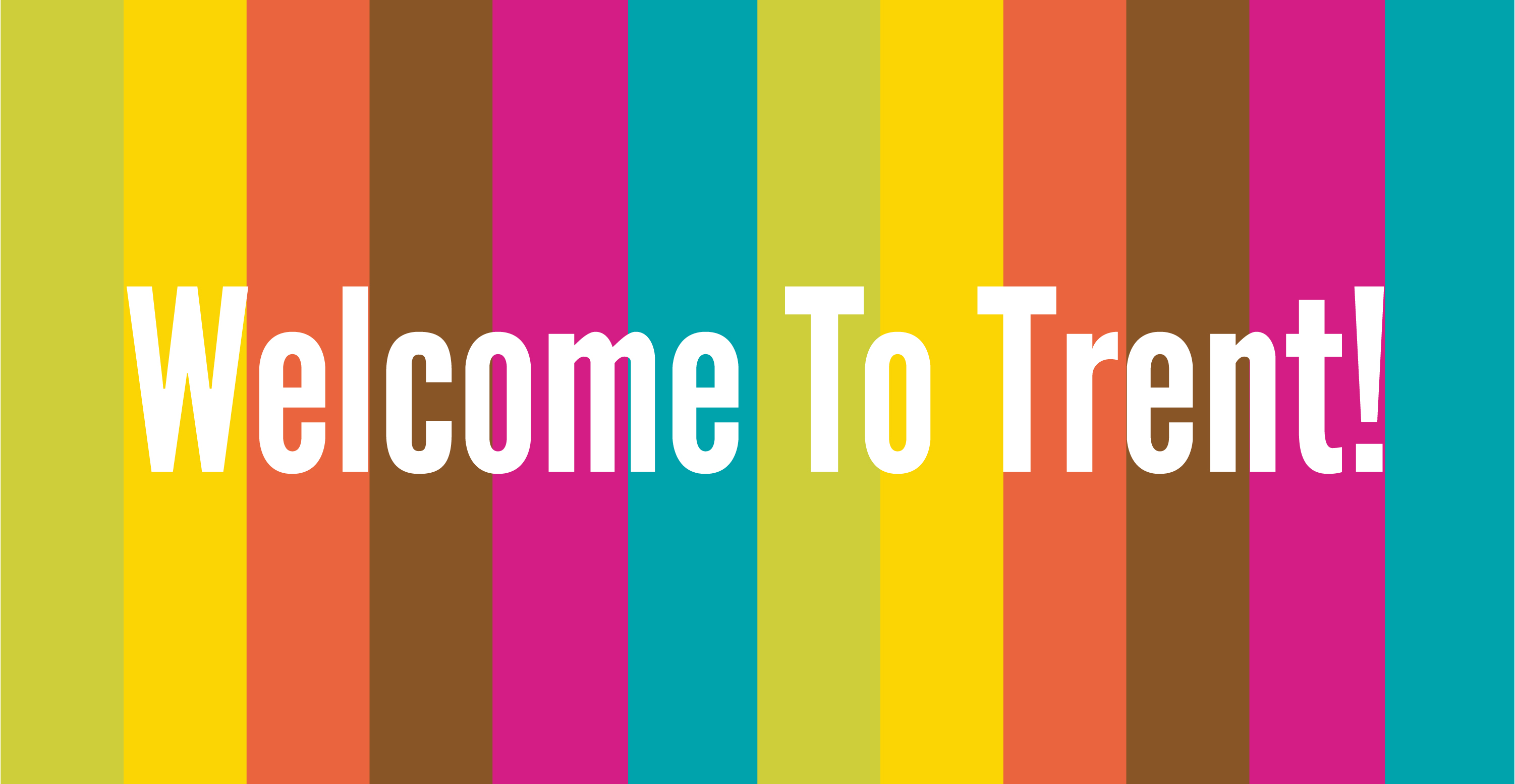 Welcome to Trent: a look at orientation week