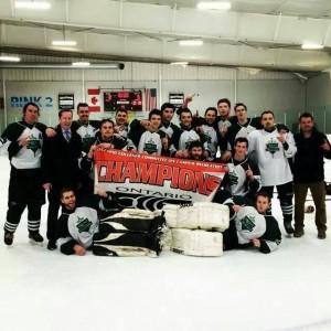 Trent Hockey
