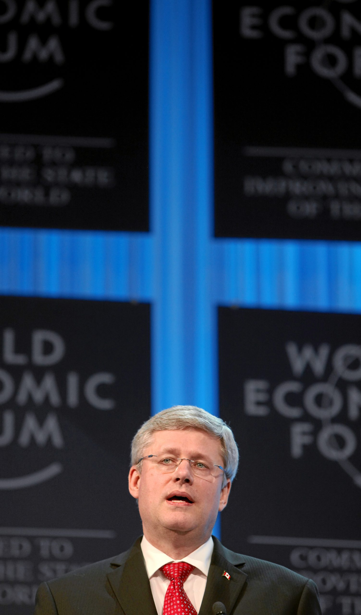The Harper Government; a business or a democracy?