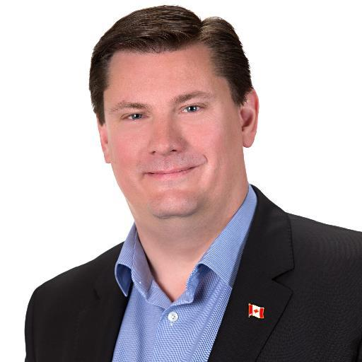 Michael Skinner of the Conservative Party of Canada