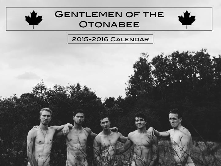 Gentlemen of the Otonabee