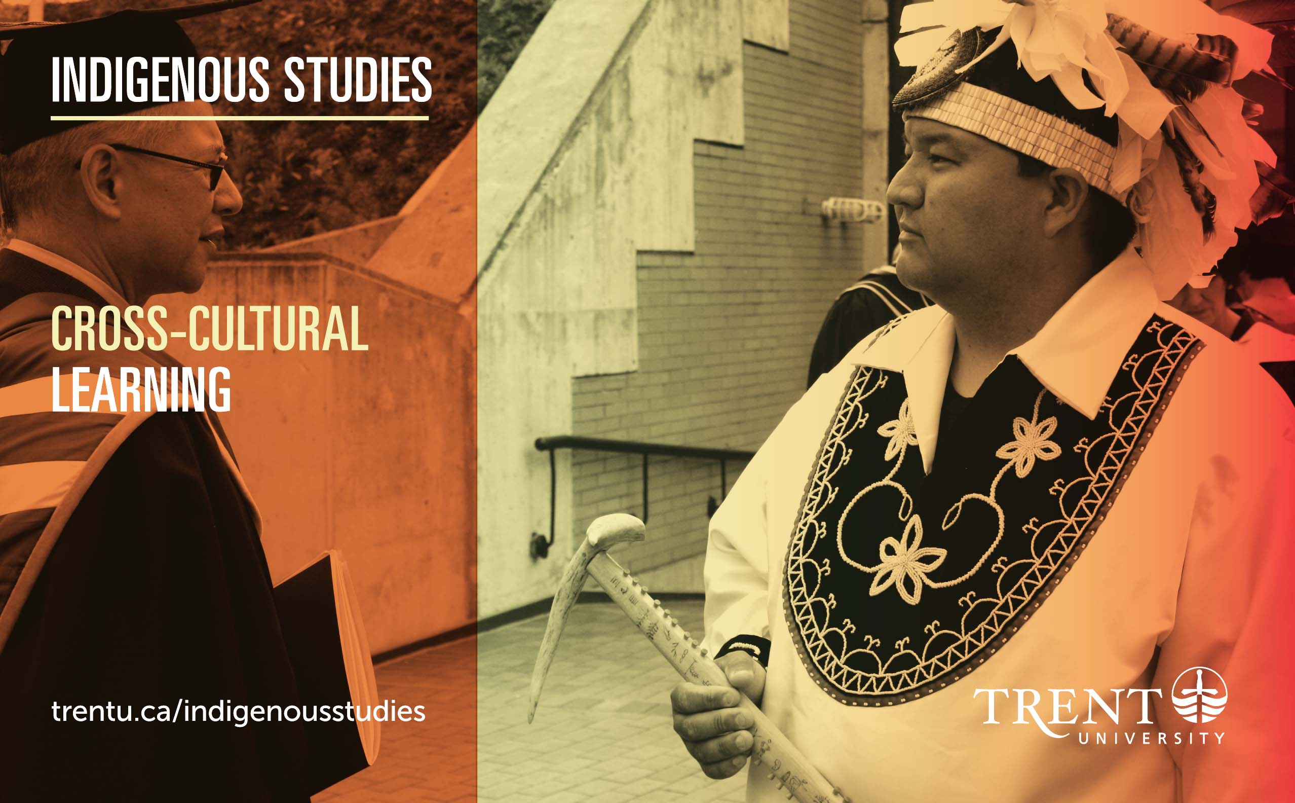 Indigenous Studies: a lack of resources and faculty