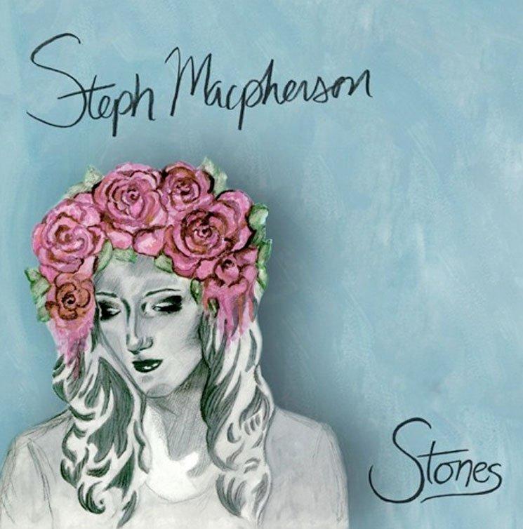 Steph Macpherson discusses her new album: Stones